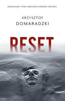 Chomikuj, ebook online Reset. Krzysztof Domaradzki
