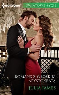 Chomikuj, ebook online Romans z włoskim arystokratą. Julia James