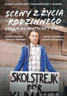 Chomikuj, ebook online Sceny z życia rodzinnego. Strajk klimatyczny Grety. Malena Ernman