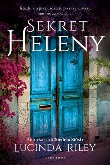 Chomikuj, ebook online Sekret Heleny. Lucinda Riley