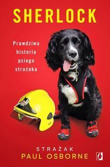 Ebook Sherlock. Prawdziwa historia psiego strażaka pdf