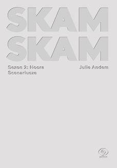 Ebook SKAM Sezon 2: Noora pdf