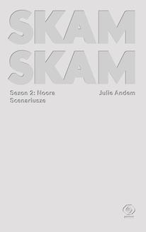 Chomikuj, ebook online SKAM Sezon 2: Noora. Julie Andem