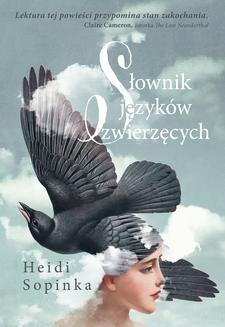 Chomikuj, ebook online Słownik języków zwierzęcych. Heidi Sopinka