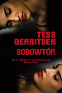Chomikuj, ebook online Sobowtór. Tess Gerritsen
