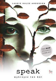 Chomikuj, ebook online Speak. Laurie Halse Anderson