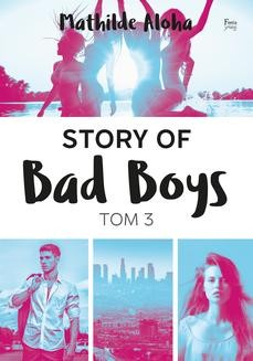 Ebook Story of Bad Boys 3 pdf