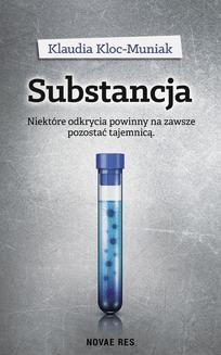 Ebook Substancja pdf