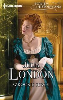 Chomikuj, ebook online Szkockie serce. Julia London
