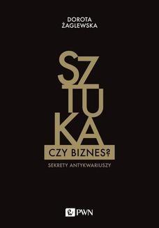 Ebook Sztuka czy biznes? pdf
