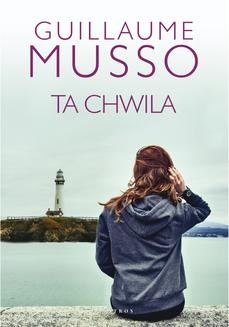 Chomikuj, ebook online Ta Chwila. Musso Guillaume