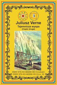 Chomikuj, ebook online Tajemnicza wyspa. Część 2. Porzucony. Juliusz Verne