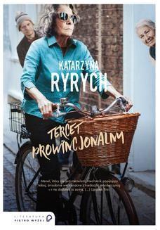 Chomikuj, ebook online Tercet prowincjonalny. Katarzyna Ryrych