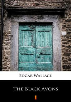 Chomikuj, ebook online The Black Avons. Edgar Wallace