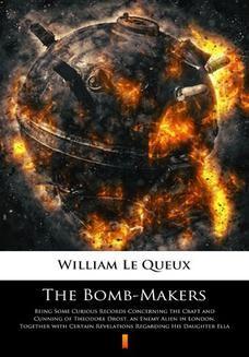 Chomikuj, ebook online The Bomb-Makers. William Le Queux