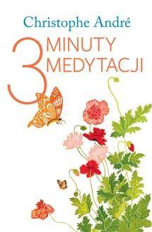 Chomikuj, pobierz ebook online Trzy minuty medytacji. Christophe André
