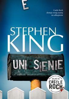 Chomikuj, ebook online Uniesienie. Stephen King