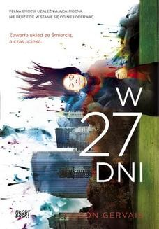 Chomikuj, ebook online W 27 dni. Alison Gervais