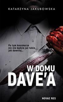 Ebook W domu Davea pdf