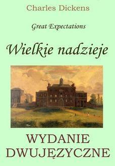 Chomikuj, ebook online Wielkie nadzieje. Wydanie dwujęzyczne. Charles Dickens