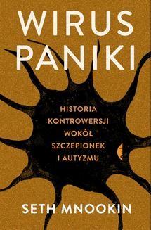 Chomikuj, ebook online Wirus paniki. Seth Mnookin