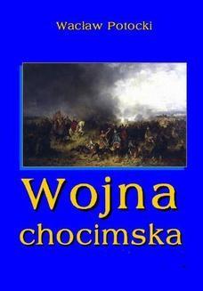 Ebook Wojna chocimska pdf