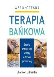 Ebook Współczesna Terapia Bańkowa pdf