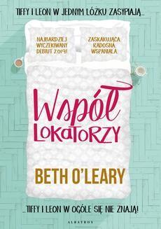 Chomikuj, ebook online Współlokatorzy. Beth O'Leary