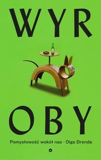 Chomikuj, ebook online Wyroby. Olga Drenda