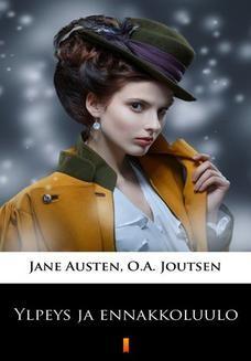 Chomikuj, ebook online Ylpeys ja ennakkoluulo. Jane Austen