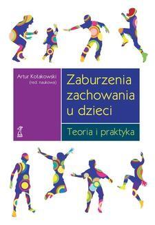 Ebook Zaburzenia zachowania u dzieci. Teoria i praktyka pdf
