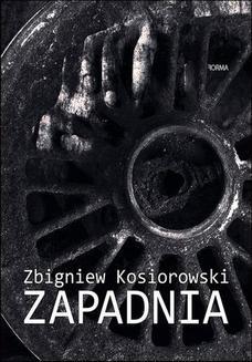 Chomikuj, ebook online Zapadnia. Zbigniew Kosiorowski