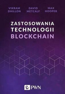Chomikuj, ebook online Zastosowania technologii Blockchain. David Metcalf