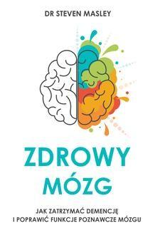 Ebook Zdrowy mózg pdf