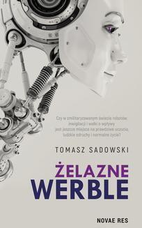Chomikuj, ebook online Żelazne werble. Tomasz Sadowski