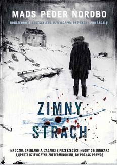 Chomikuj, ebook online Zimny strach. Mads Peder Nordbo