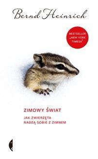Chomikuj, ebook online Zimowy świat. Bernd Heinrich
