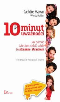 Chomikuj, ebook online 10 minut uważności. Goldie Hawn