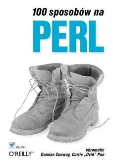 Ebook 100 sposobów na Perl pdf