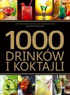 Chomikuj, ebook online 1000 drinków i kotajli. Anna Kowalczyk