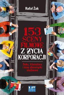 Chomikuj, ebook online 153 sceny z życia korporacji. Rafał Żak
