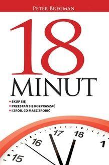 Chomikuj, ebook online 18 minut. Peter Bregman