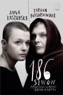 Chomikuj, ebook online 186 szwów. Anna Kaszubska