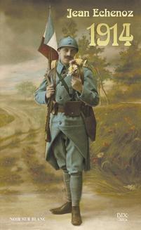 Chomikuj, ebook online 1914. Jean Echenoz