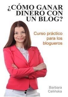 Chomikuj, ebook online ¿Cómo ganar dinero con un blog? Curso práctico para los blogueros. Barbara Celińska
