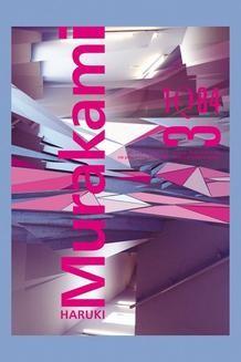 Chomikuj, ebook online 1Q84 tom 3. Haruki Murakami