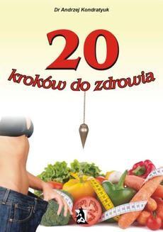 Ebook 20 kroków do zdrowia pdf