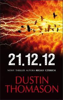 Chomikuj, ebook online 21.12.12. Dustin Thomason