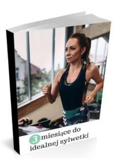 Chomikuj, pobierz ebook online 3 miesiące do idealnej sylwetki. Kamil Kasprowicz