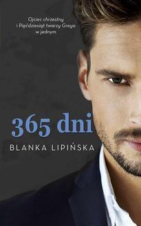 Chomikuj, ebook online 365 dni. Blanka Lipińska